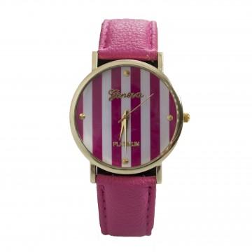 Dámské hodinky. Nejprodávanější Nejnovější Nejlevnější · Geneva vzor rose 08841f7d6d