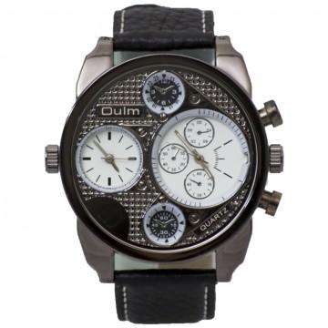68adacff9 Pánské hodinky. Nejprodávanější Nejnovější Nejlevnější · OULUM - WHITE